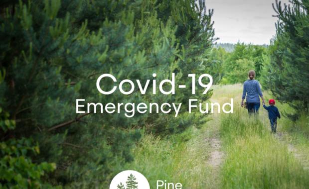 Covid-19 Crisis: Emergency Fund