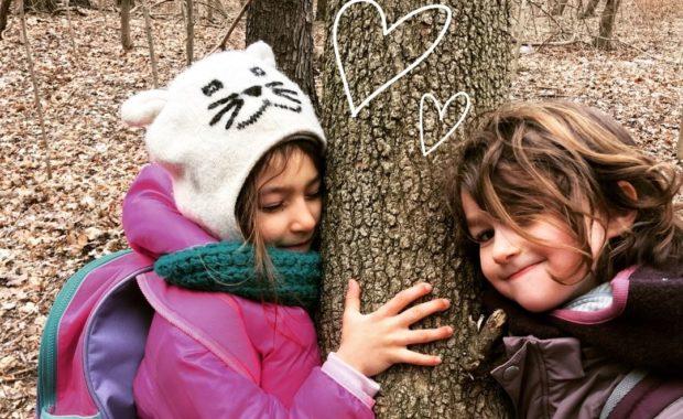 Sharing the Magic of Pine